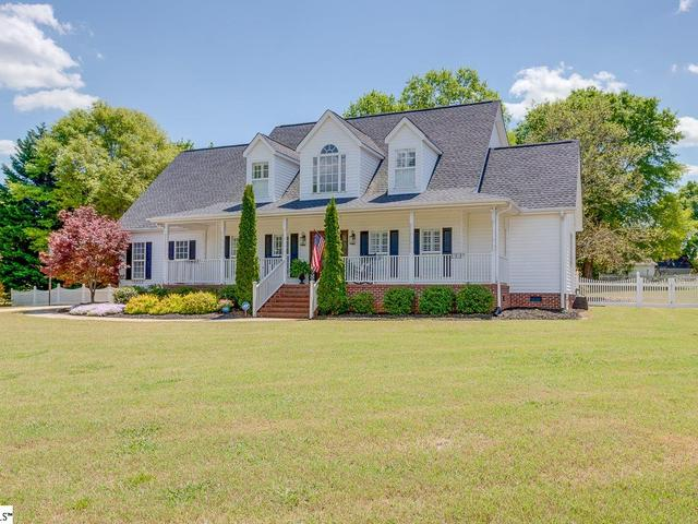 Photo of 409 Airy Springs Road