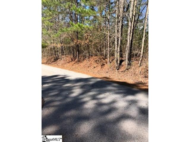 Photo of Cane Creek Ridge Road