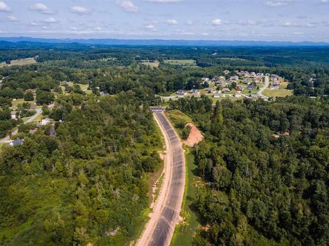 Photo of 00 S Side Saluda Dam Road