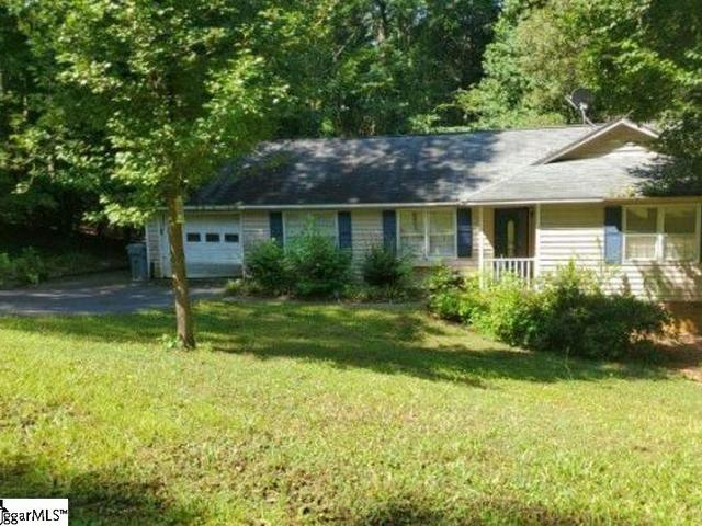 Greater Greenville SC Area Real Estate - Spartanburg SC -  3 Bedroom Home  for sale  www.therealestateshoppeonline.com