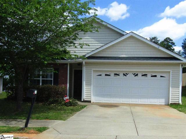 Greater Greenville SC Area Real Estate - Spartanburg SC -  3 Bedroom Home  for sale  in Trinity Gate subdivision  www.therealestateshoppeonline.com