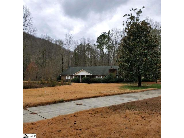 Greater Greenville SC Area Real Estate - Marietta SC -  3 Bedroom Home  for sale  www.therealestateshoppeonline.com